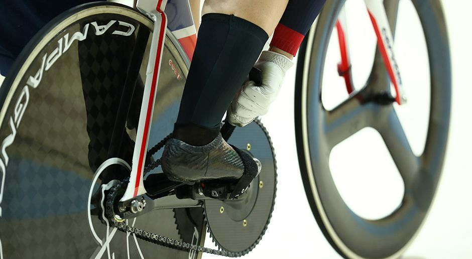 Radfahrer - Bildquelle: 2016 Getty Images