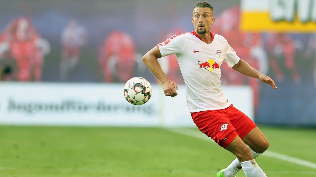 RB Leipzig (Bundesliga/Deutschland) - Bildquelle: 2018 Getty Images