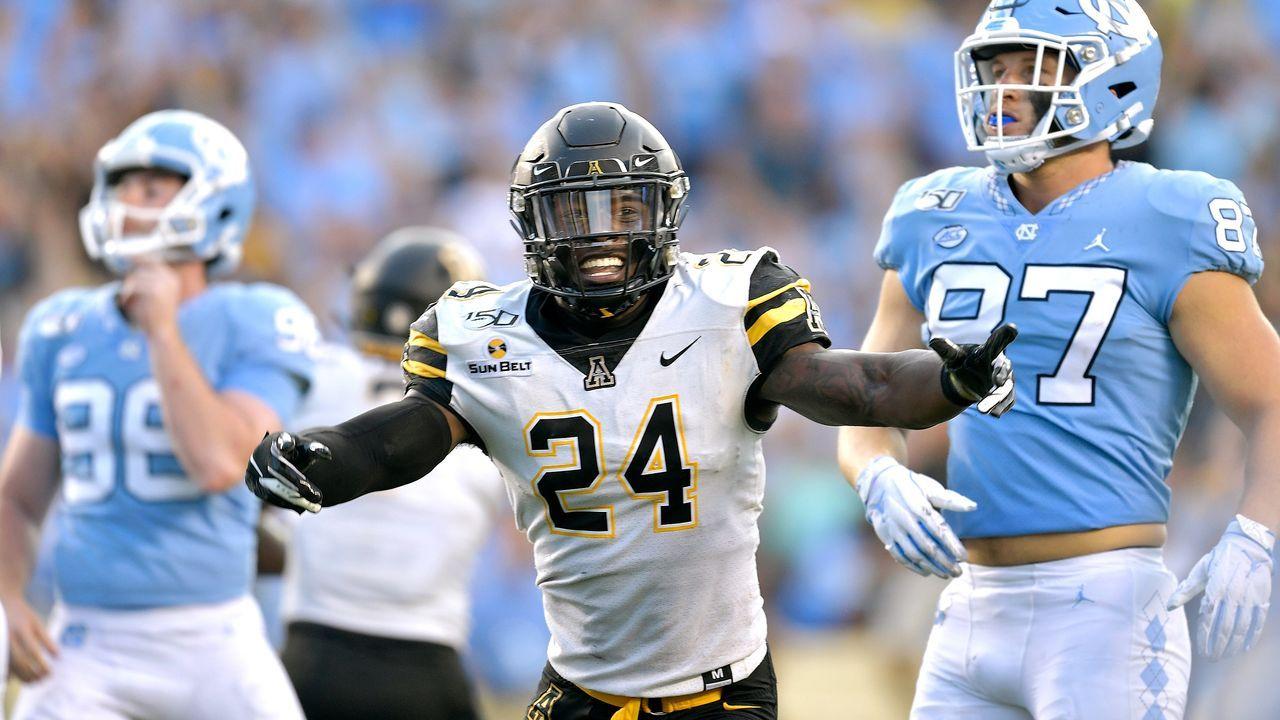 Cincinnati Bengals: Linebacker - Bildquelle: 2019 Getty Images