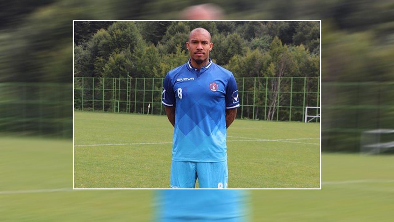 Nigel de Jong (Al Shahaniya Sports Club) - Bildquelle: alshahaniasportsclub/instagram