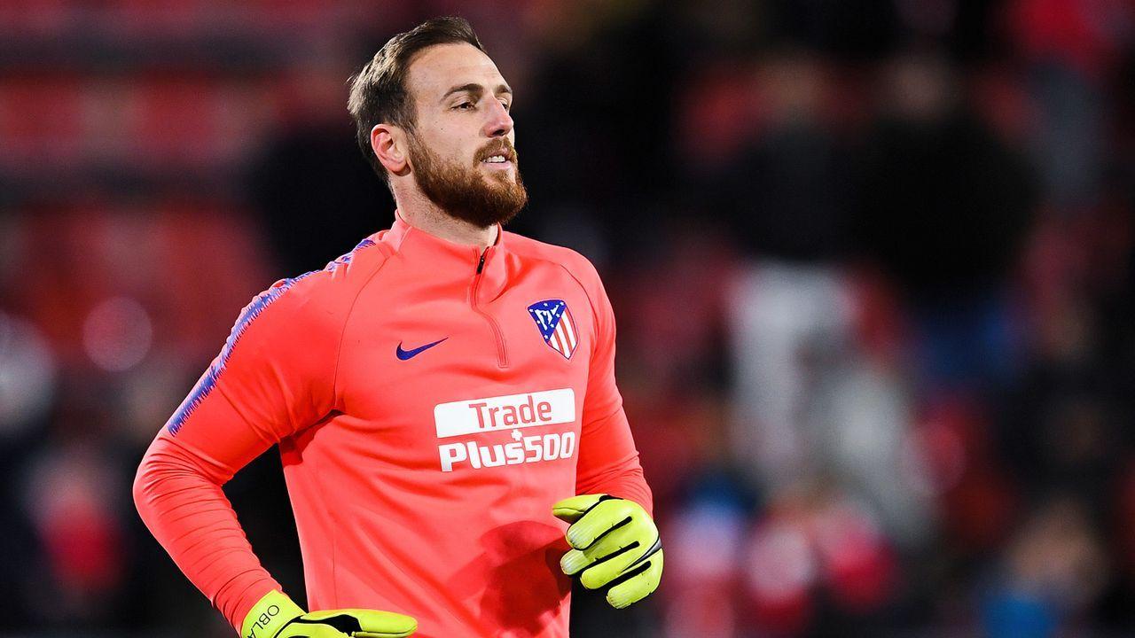 Jan Oblak (Atletico Madrid) - Bildquelle: 2019 Getty Images