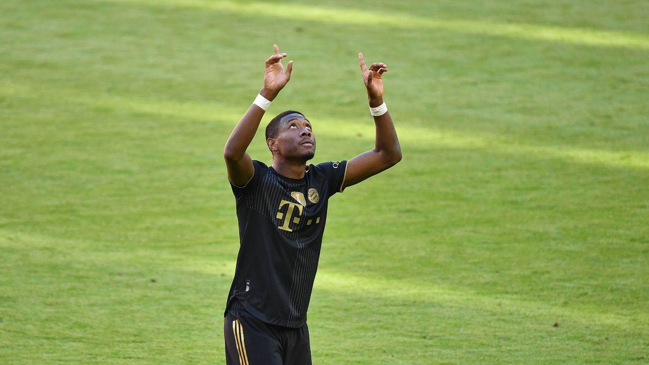 Netzer bis Alaba: Diese Spieler holte Real Madrid aus der Bundesliga - Bildquelle: FOTOAGENTUR SVEN SIMON
