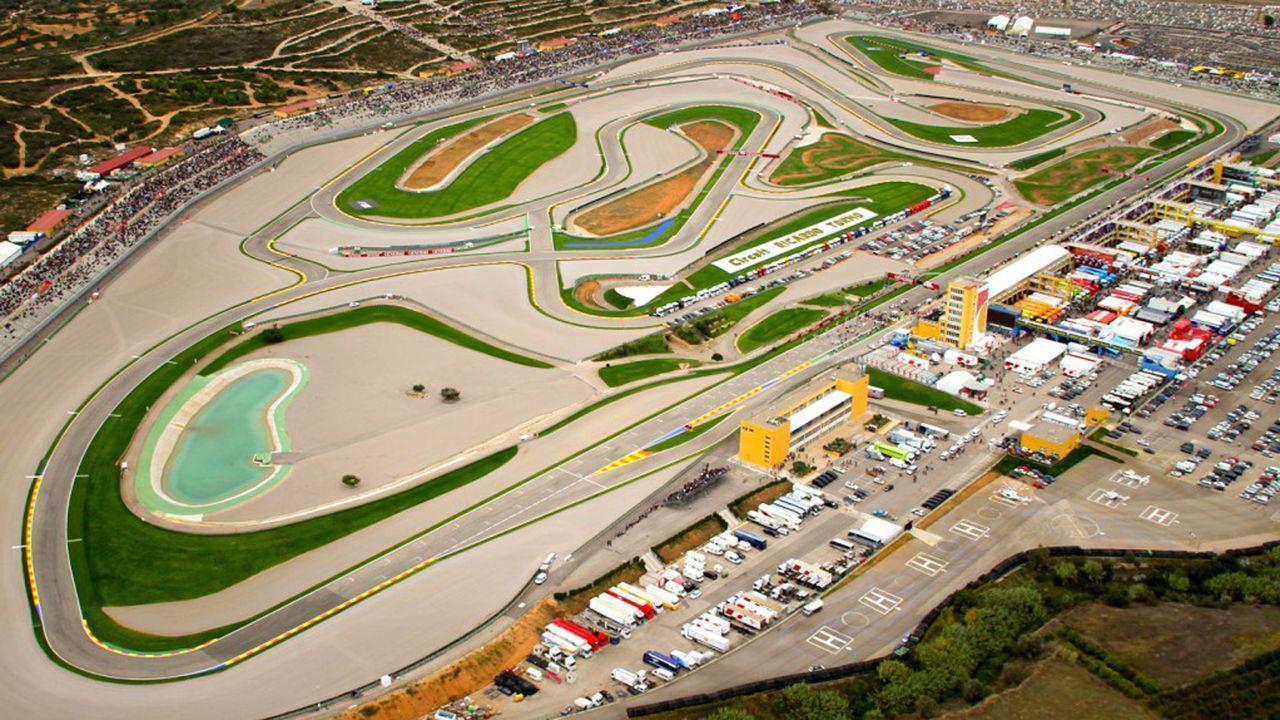 Valencia (Spanien) - 24. und 25. April 2021 - Bildquelle: Motorsport Images