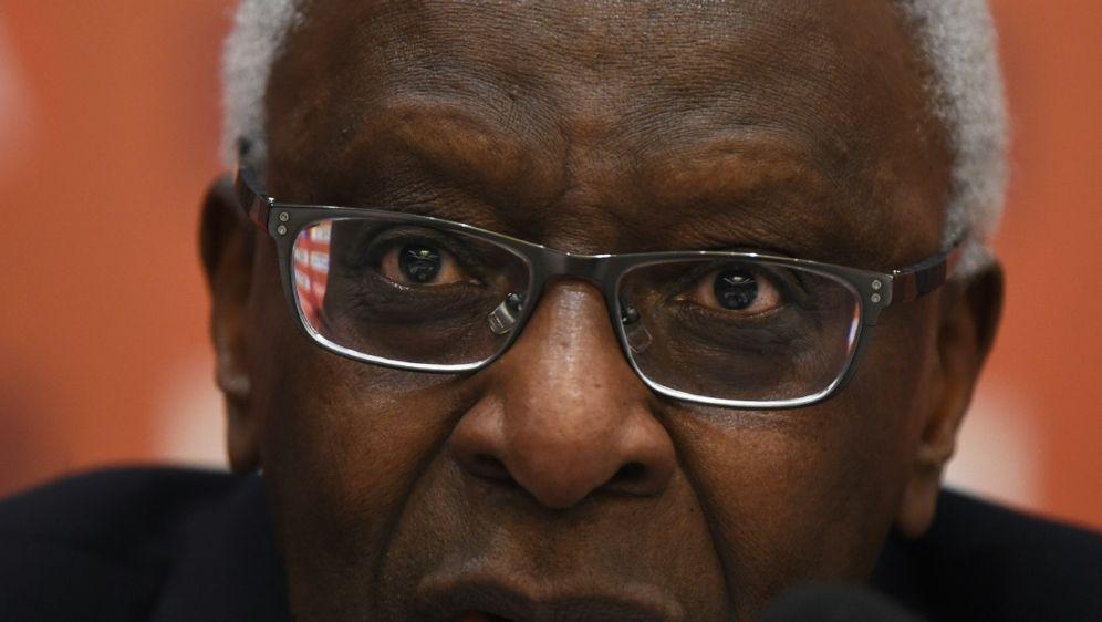 Diack ist Medienberichten zufolge angeklagt worden - Bildquelle: AFPSIDGREG BAKER