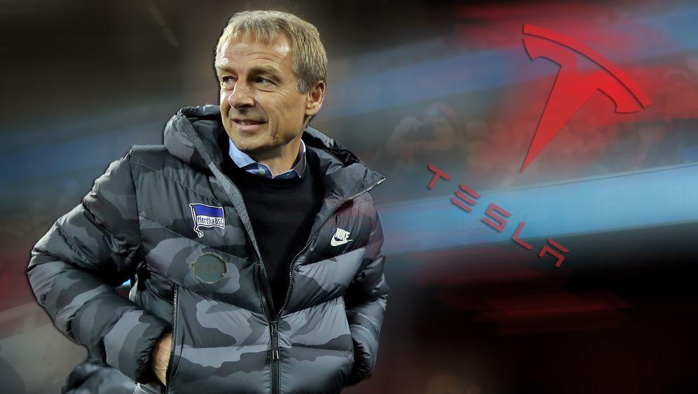 Sein Abgang kostete wohl nachhaltig 20 Millionen Euro: Jürgen Klinsmann - Bildquelle: getty