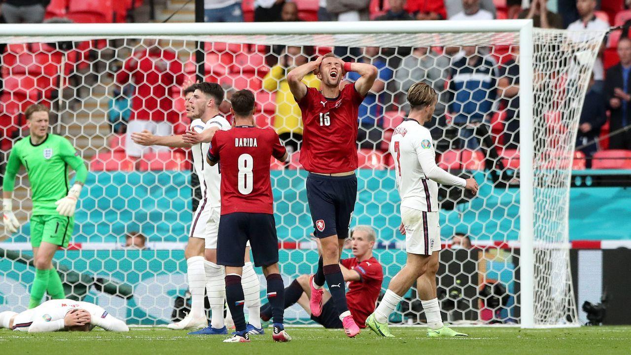 Was war mit Tschechien? - Bildquelle: Imago