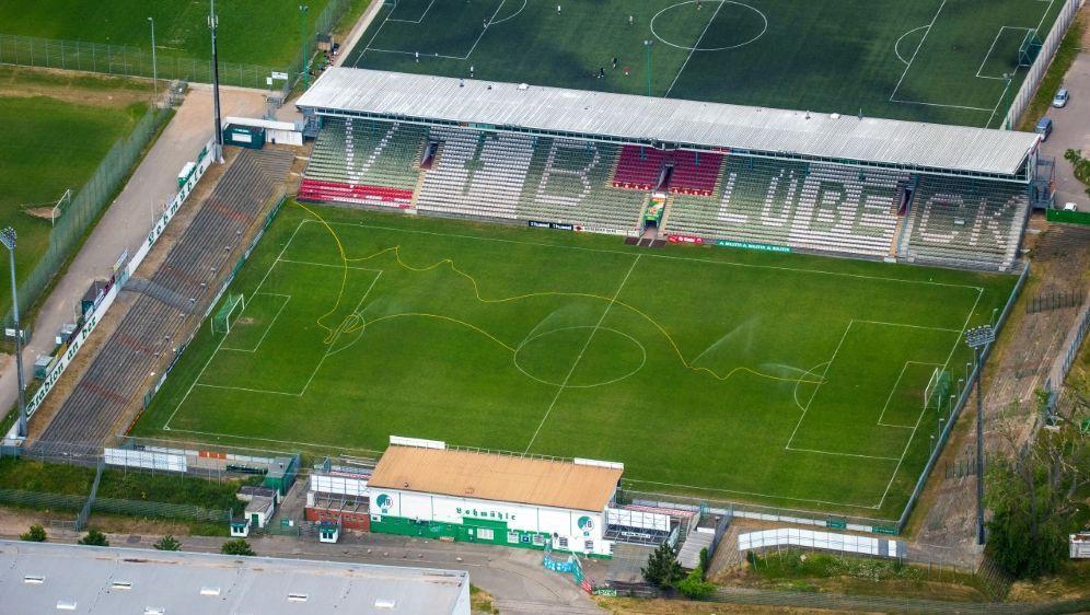 Regionalliga Nord soll abgebrochen werden - Bildquelle: FIROFIROSID