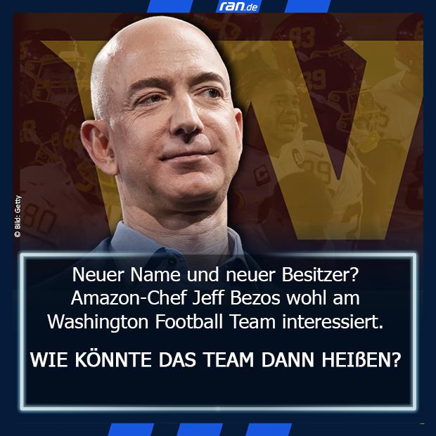 Bezos Washington Link in Bio
