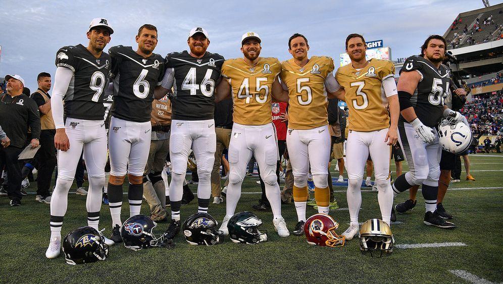 Die NFL streicht den Pro Bowl - Bildquelle: Getty Images