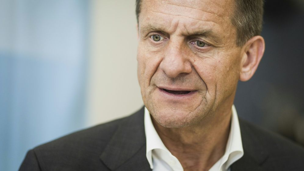 DOSB-Präsident Alfons Hörmann will Landrat werden - Bildquelle: PIXATHLONPIXATHLONSID
