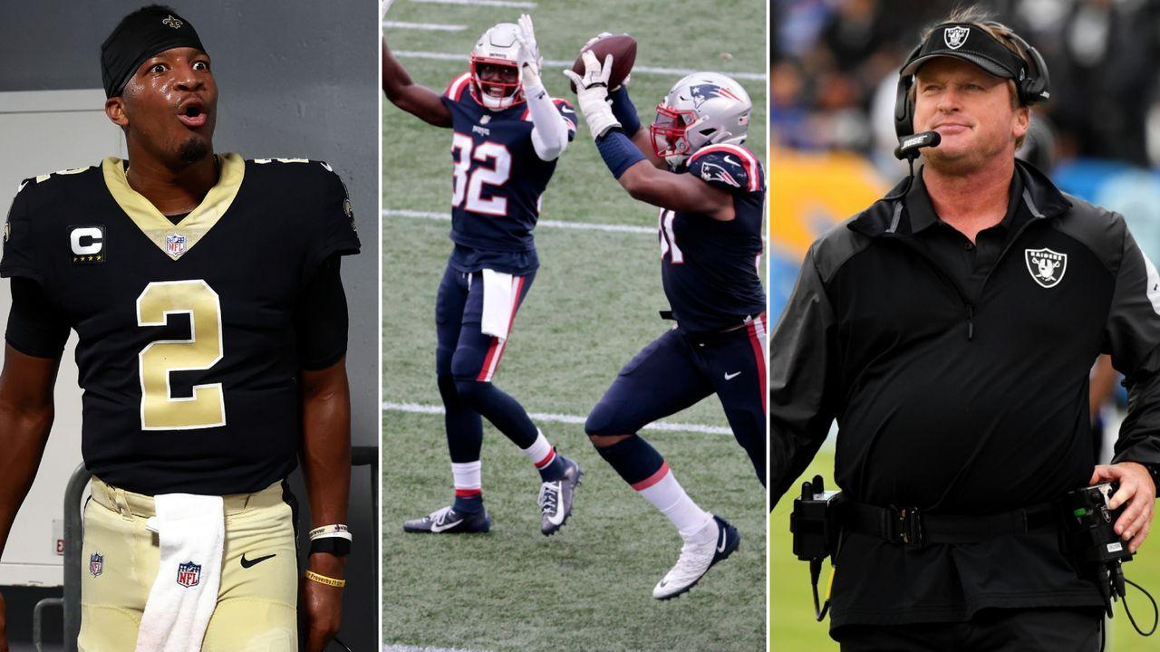 Die Gewinner und Verlierer aus Woche zwei der NFL - Bildquelle: Imago