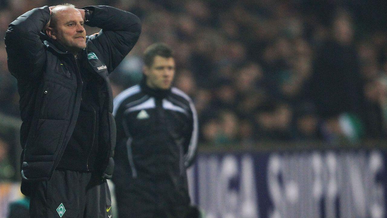Platz 17: SV Werder Bremen - Bildquelle: 2011 Getty Images