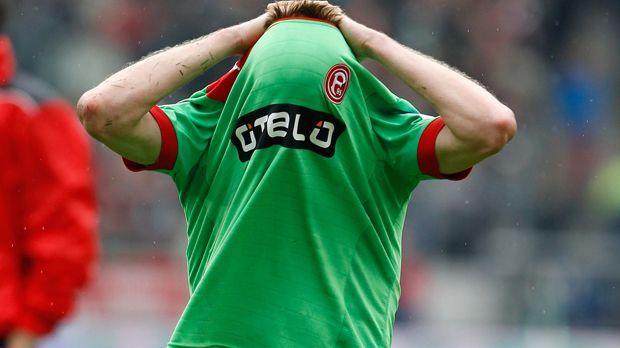 Fortuna Düsseldorf - Bildquelle: 2013 Getty Images