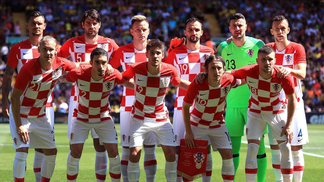 Kroatien: 27,48 Jahre - Bildquelle: Imago