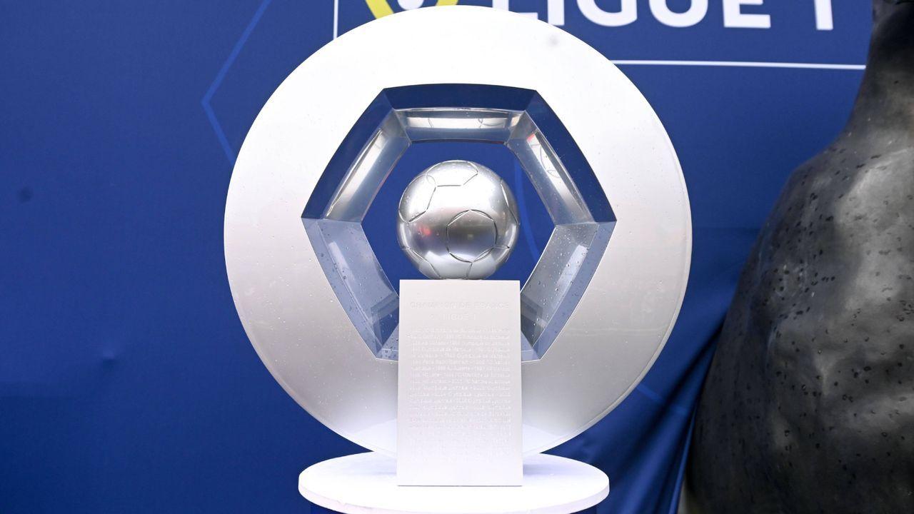 Ligue 1: Auftakt am 6. August - Bildquelle: Imago