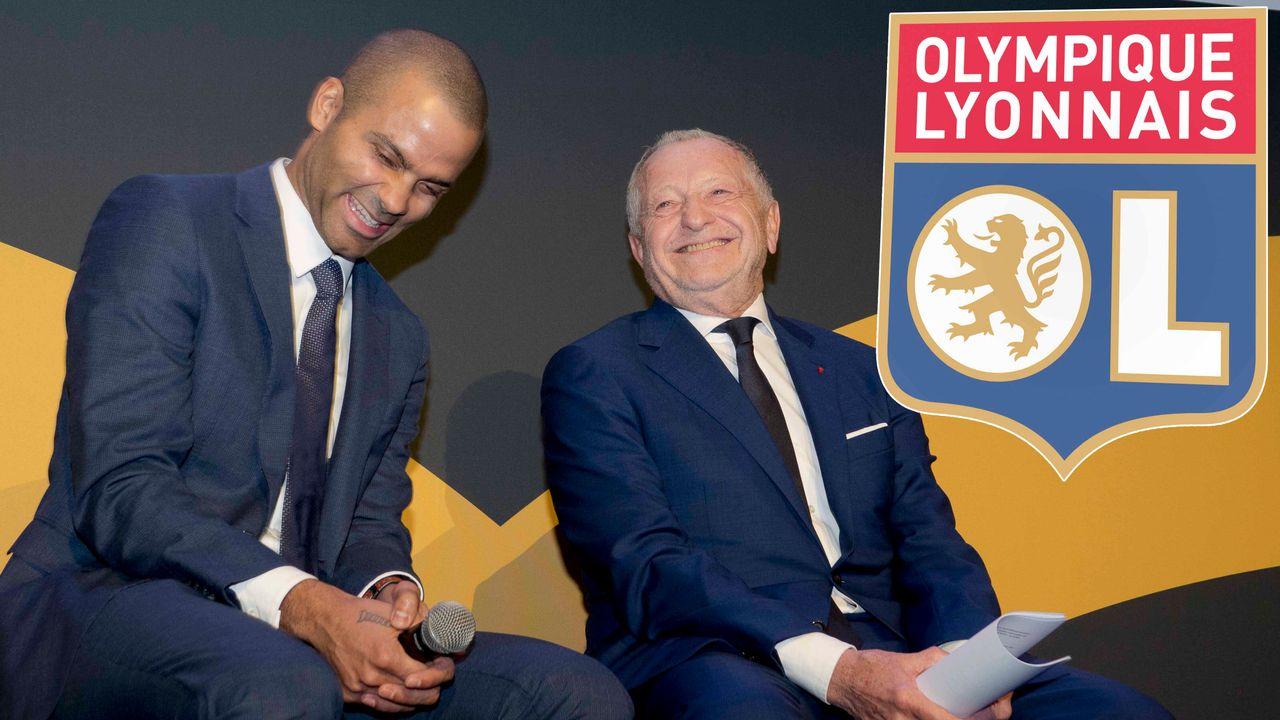NBA-Legende Tony Parker neuer Präsident von Olympique Lyon? - Bildquelle: imago