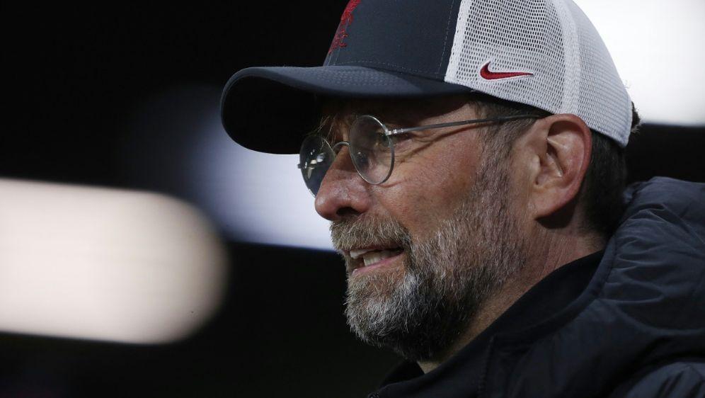 Liverpool und Co. steigen aus Super League aus - Bildquelle: POOLAFPSIDLEE SMITH