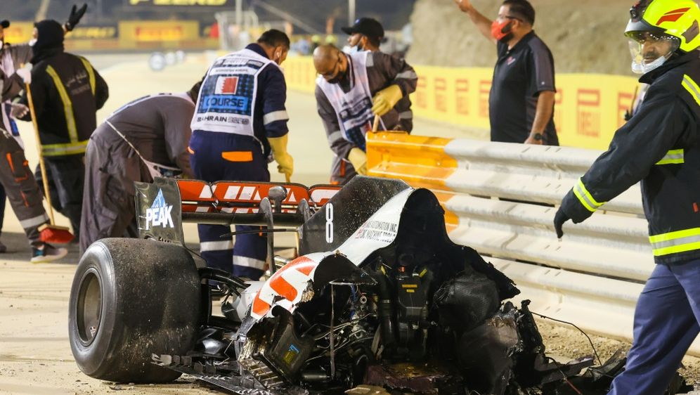 FIA untersucht Wirksamkeit aller Sicherheitsvorkehrungen - Bildquelle: AFPSIDDPPI