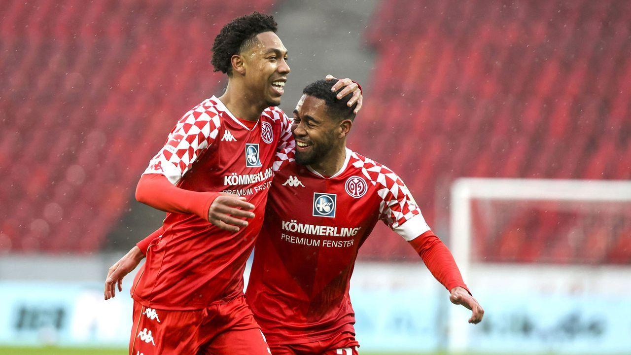 Anstoßzeiten am Sonntag: 1. Bundesliga - Bildquelle: Imago Images