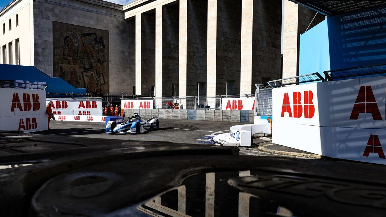 Rom (Italien) - 10. und 11. April 2021 - Bildquelle: Motorsport Images
