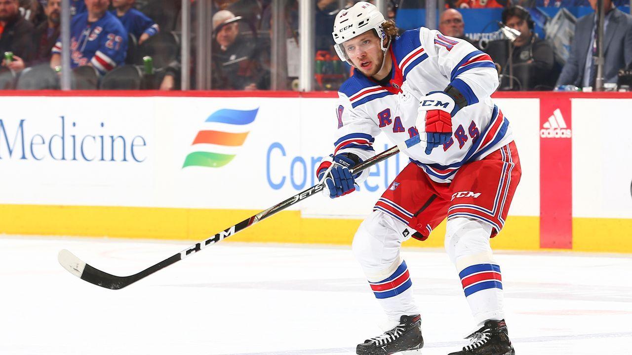 Artemi Panarin (New York Rangers) - Bildquelle: getty