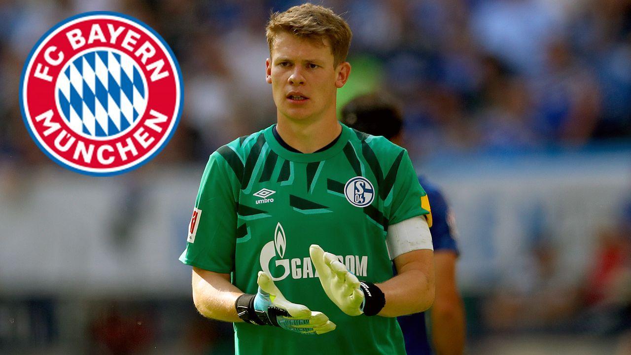 Alexander Nübel (FC Schalke 04) - Bildquelle: 2019 Getty Images