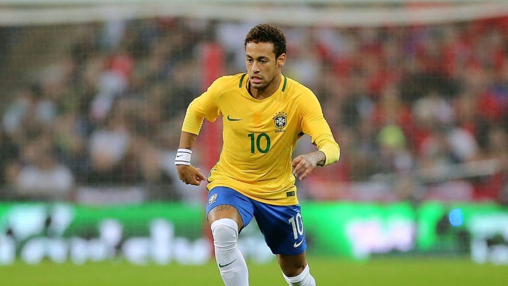 Neymar Tor