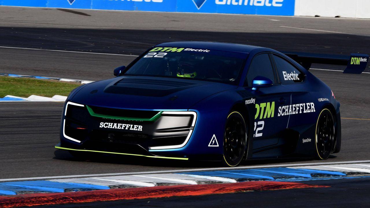 So funktioniert Nachhaltigkeit im Motorsport - Bildquelle: imago images/Pakusch