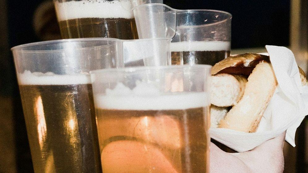 virtuelles Bier und Bratwürstchen sorgen für Einnahmen - Bildquelle: PIXATHLONPIXATHLONSID