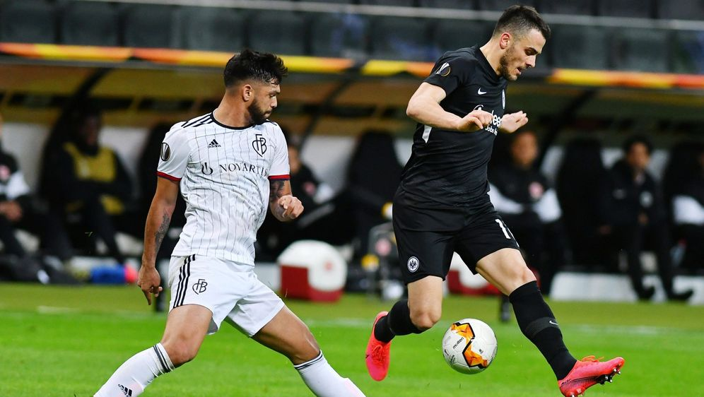 Eintracht Basel übertragung