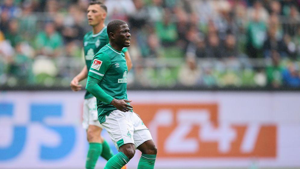 7. Spieltag 2.Liga:Werder Bremenund derHamburger SVtreffen am Samstag, d...