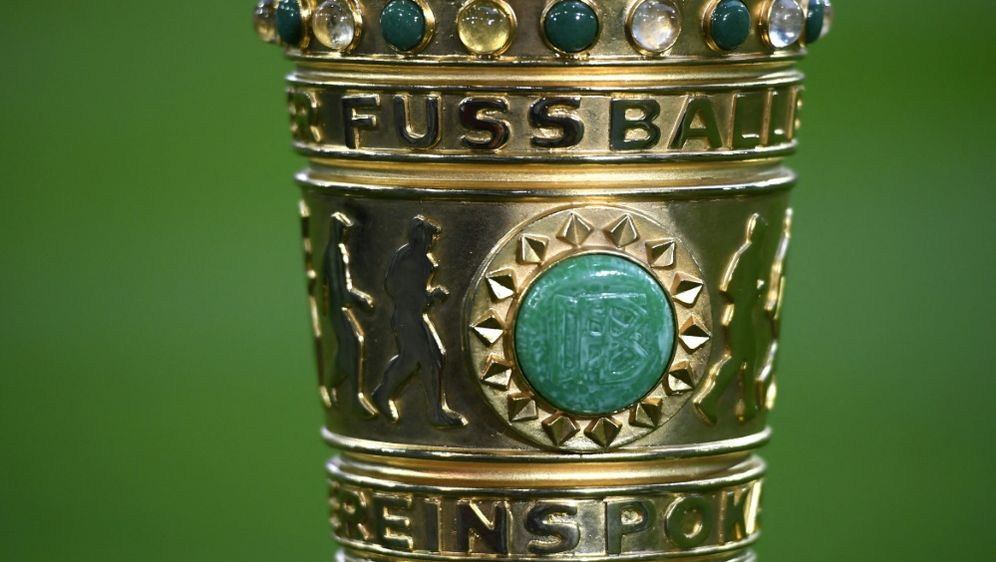 Der Sieger des DFB-Pokals wird am 13. Mai ermittelt - Bildquelle: AFPSIDINA FASSBENDER
