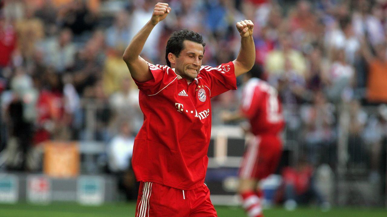 Hasan Salihamidzic - Bildquelle: 2007 Getty Images