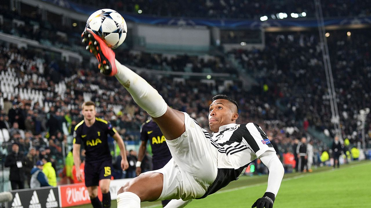 Alex Sandro - Bildquelle: Getty Images