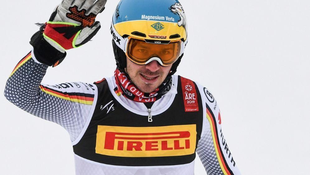 Neureuther fordert Änderungen beim Deutschen Skiverband - Bildquelle: AFPSIDJonathan NACKSTRAND