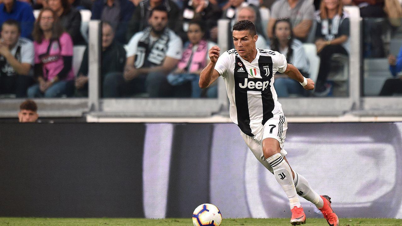 Juventus vom eSports-Hype ausgenommen - Bildquelle: 2018 Getty Images