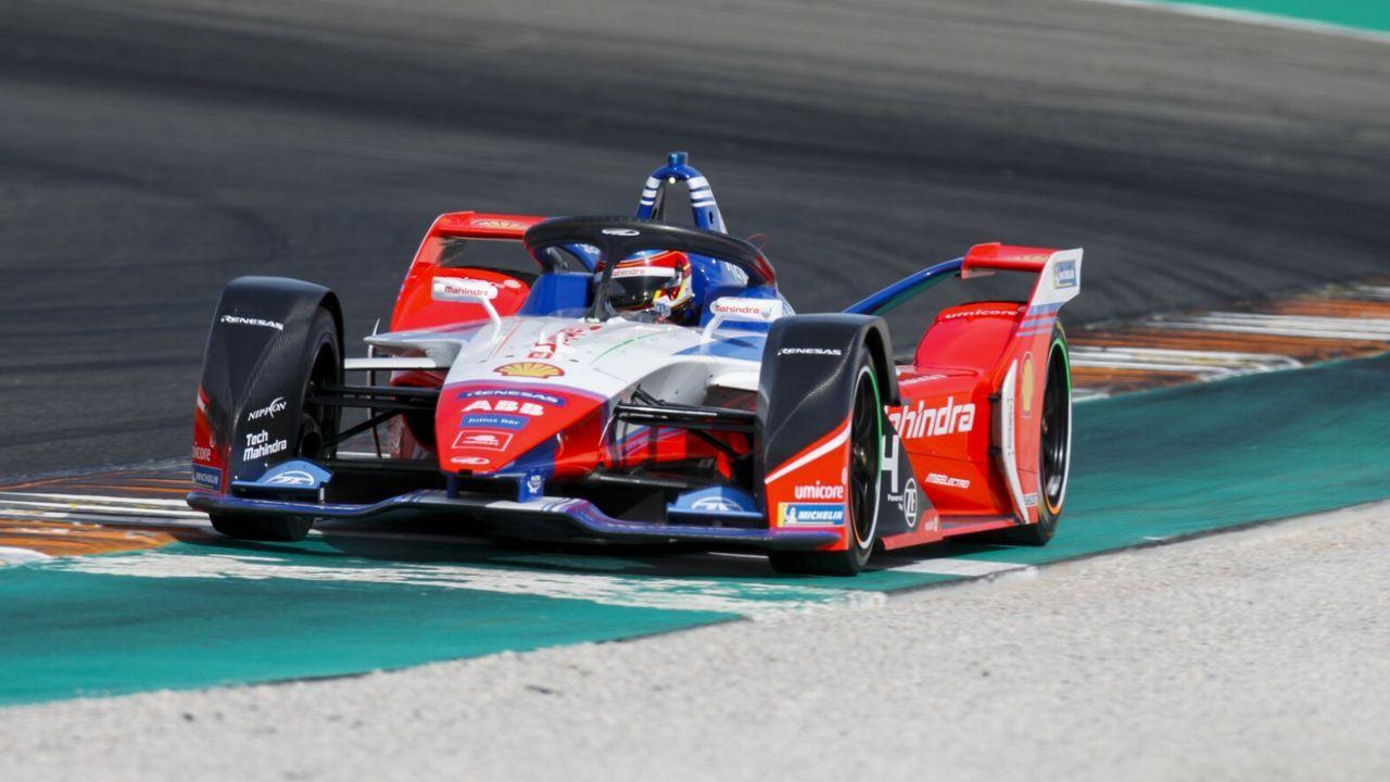 Mahindra Racing - Bildquelle: Motorsport Images