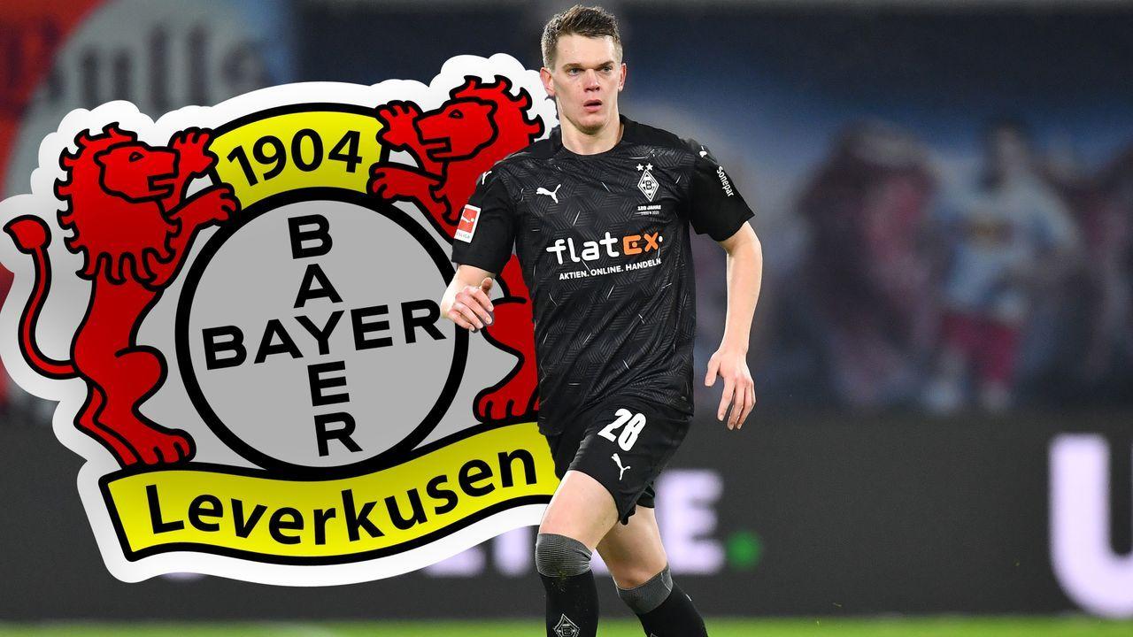 Matthias Ginter (Borussia Mönchengladbach) - Bildquelle: 2021 Getty Images