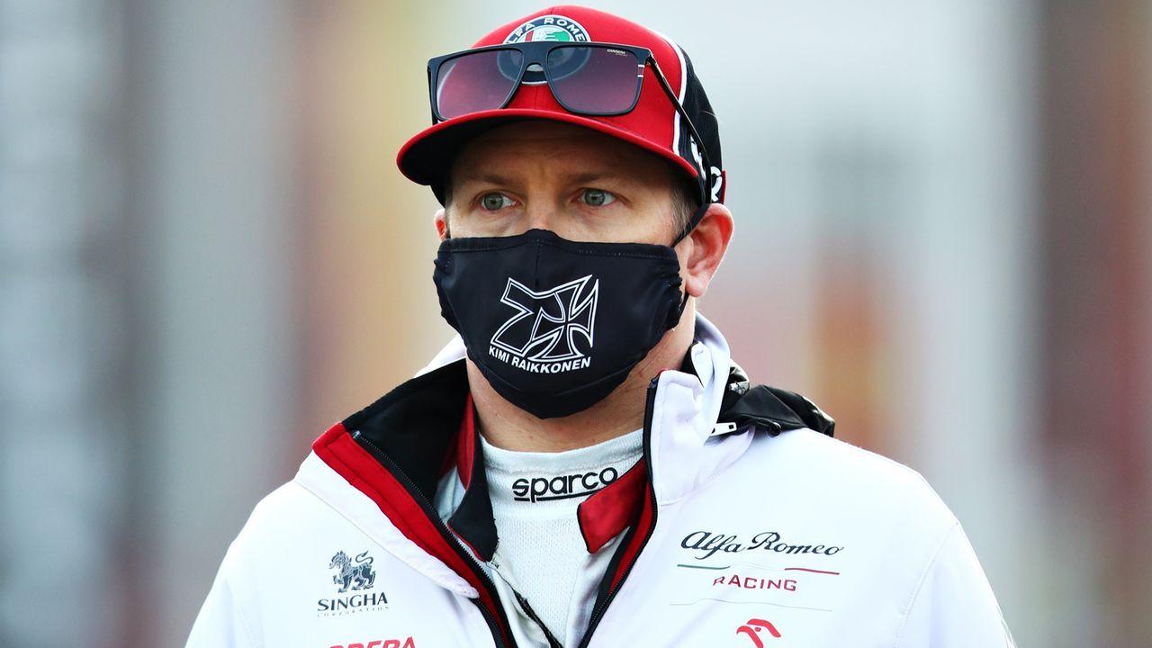 Kimi Räikkönens Zukunft: Nordschleife, NASCAR, WRC?  - Bildquelle: 2020 Getty Images