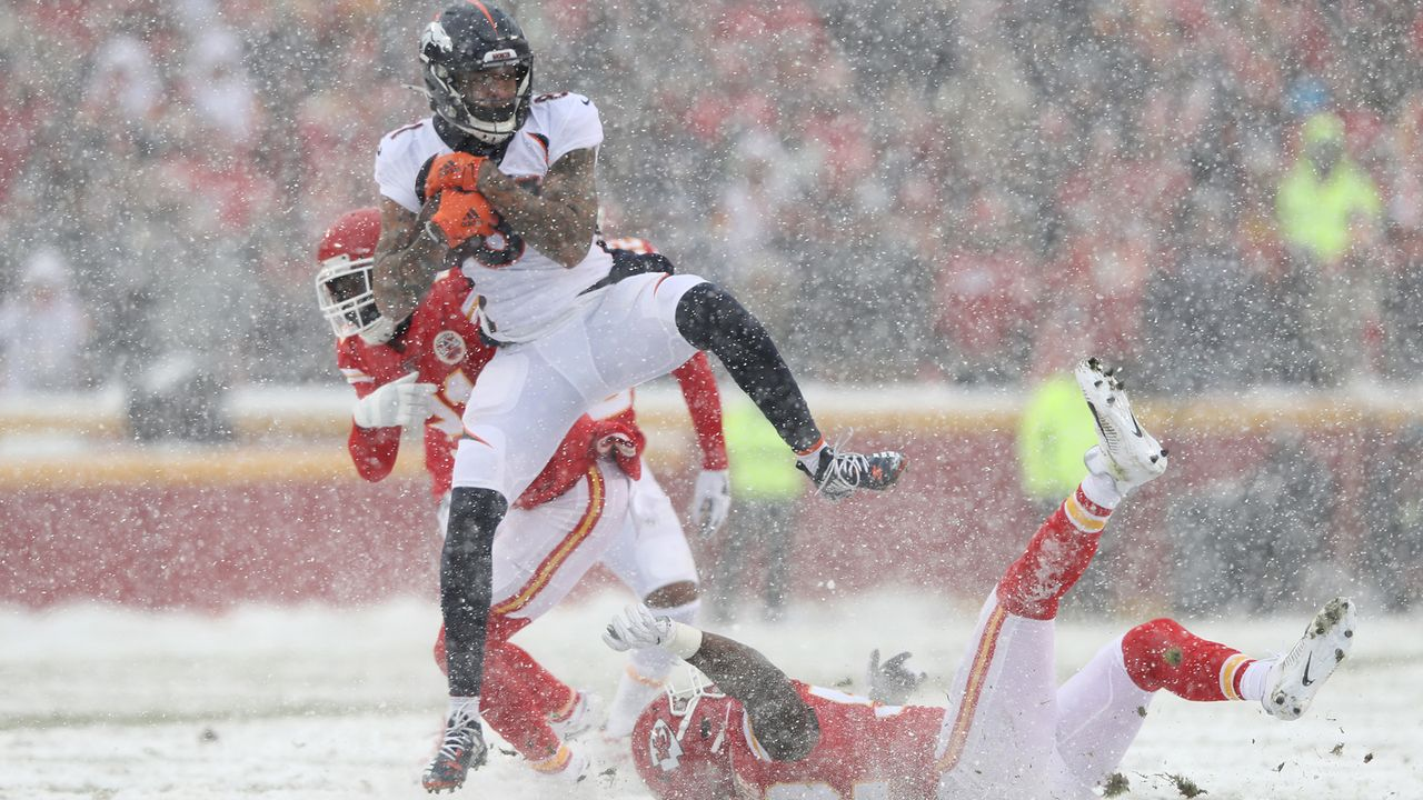Denver Broncos - Bildquelle: 2019 Getty Images