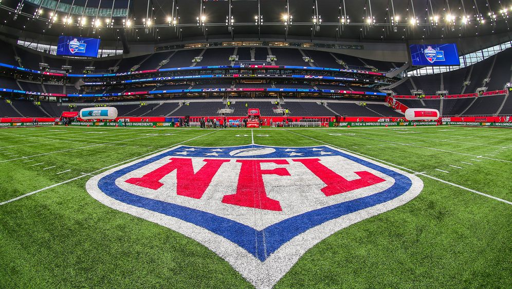Die NFL Saison 2020 rückt näher - trotz der Pandemie - Bildquelle: imago images/osnapix