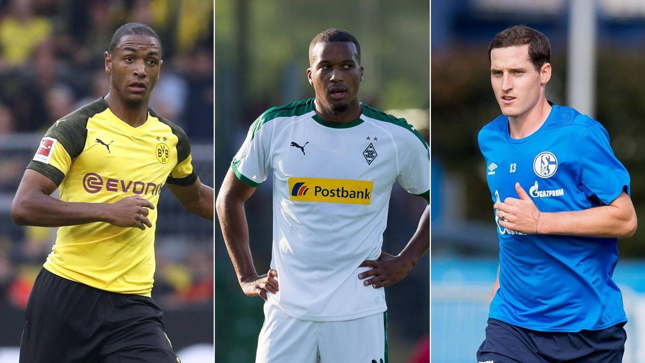 Die Transferbilanz der Bundesligisten - Bildquelle: imago
