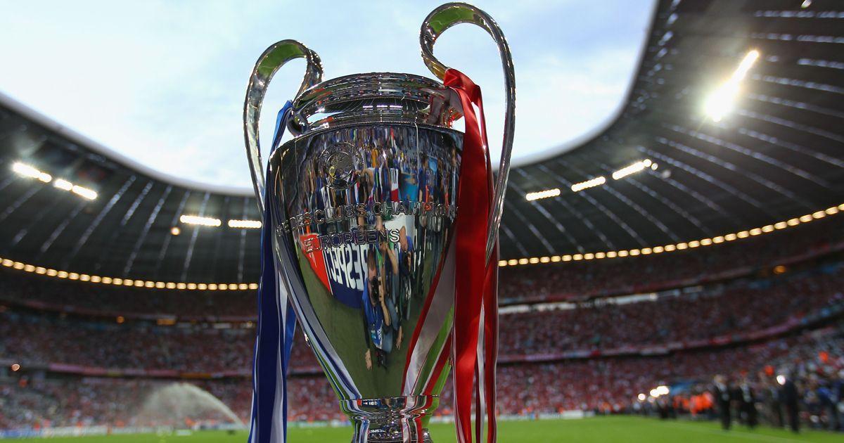 Champions-League-Finale 2021 - Bildquelle: 2012 Getty Images