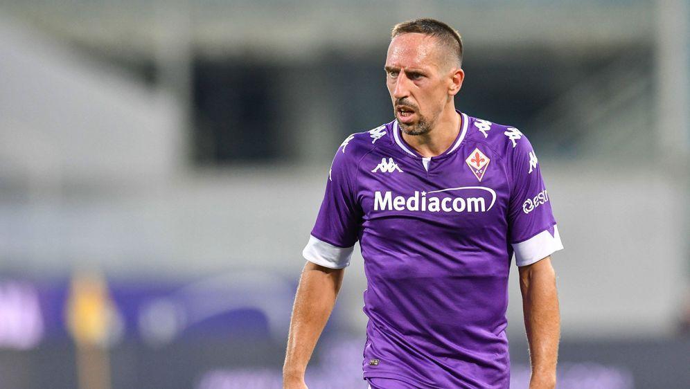Franck Ribery und der AC Florenz gewinnen das Auftaktspiel gegen den FC Turi... - Bildquelle: imago images/ZUMA Press