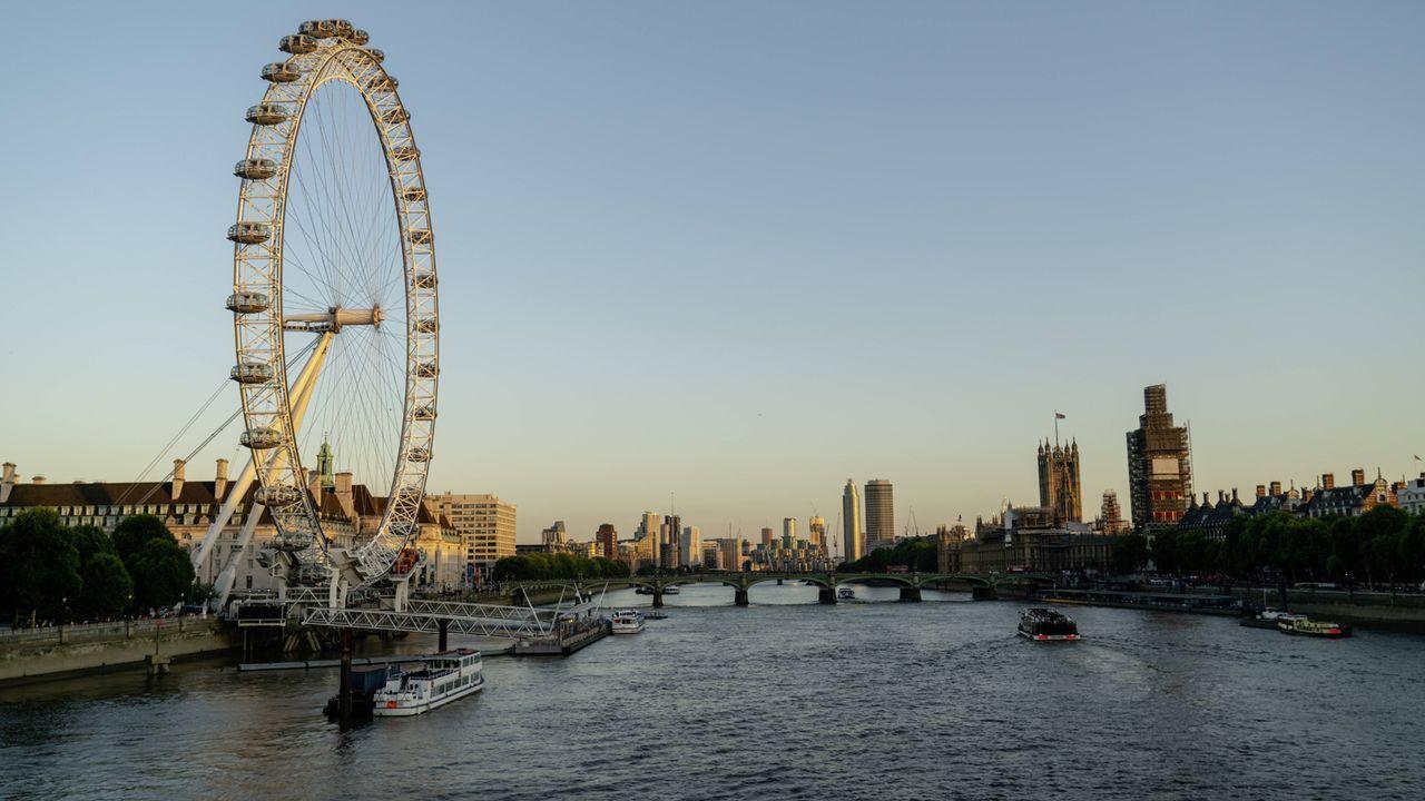 London (25./26. Juli 2020) - Bildquelle: Formula E