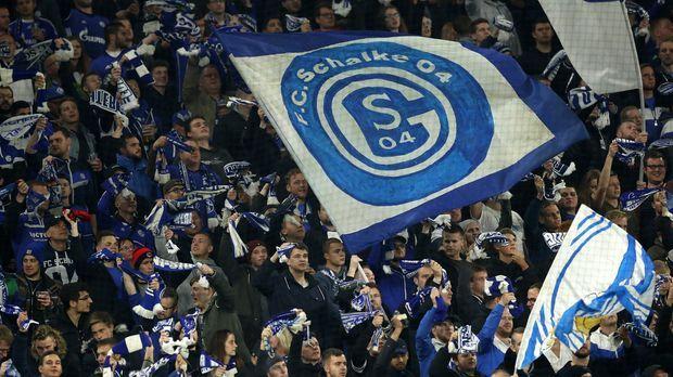 Schalke Weihnachtsgeschichte