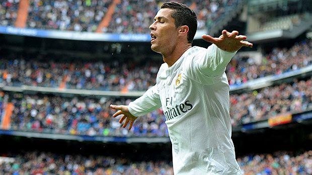 Größte Erfolge im Fußball: Cristiano Ronaldo - Bildquelle: 2016 Getty Images