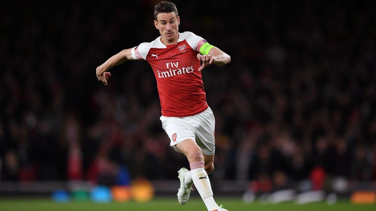 FC Arsenal (Premier League/England) - Bildquelle: 2019 Getty Images