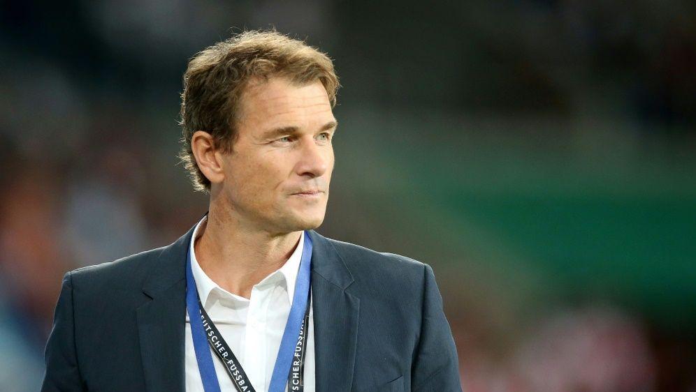 Jens Lehmann kehrt in die Bundesliga zurück - Bildquelle: FIROFIROSID