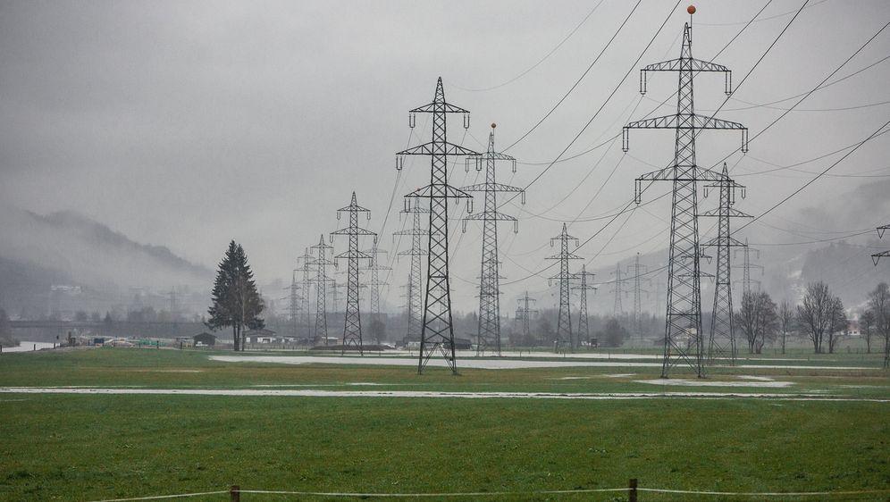 Die Stromversorger sind für den Umstieg größtenteils gerüstet. - Bildquelle: imago images/Eibner Europa